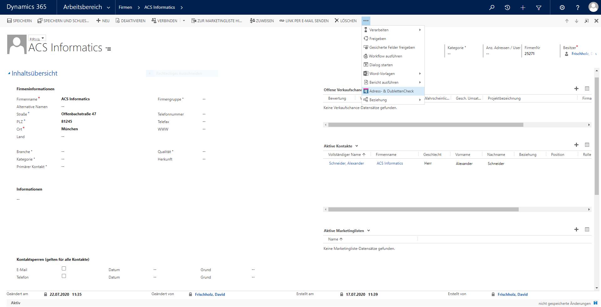 qaddress-Anschriftenprüfung-Microsoft-Dynamics-CRM