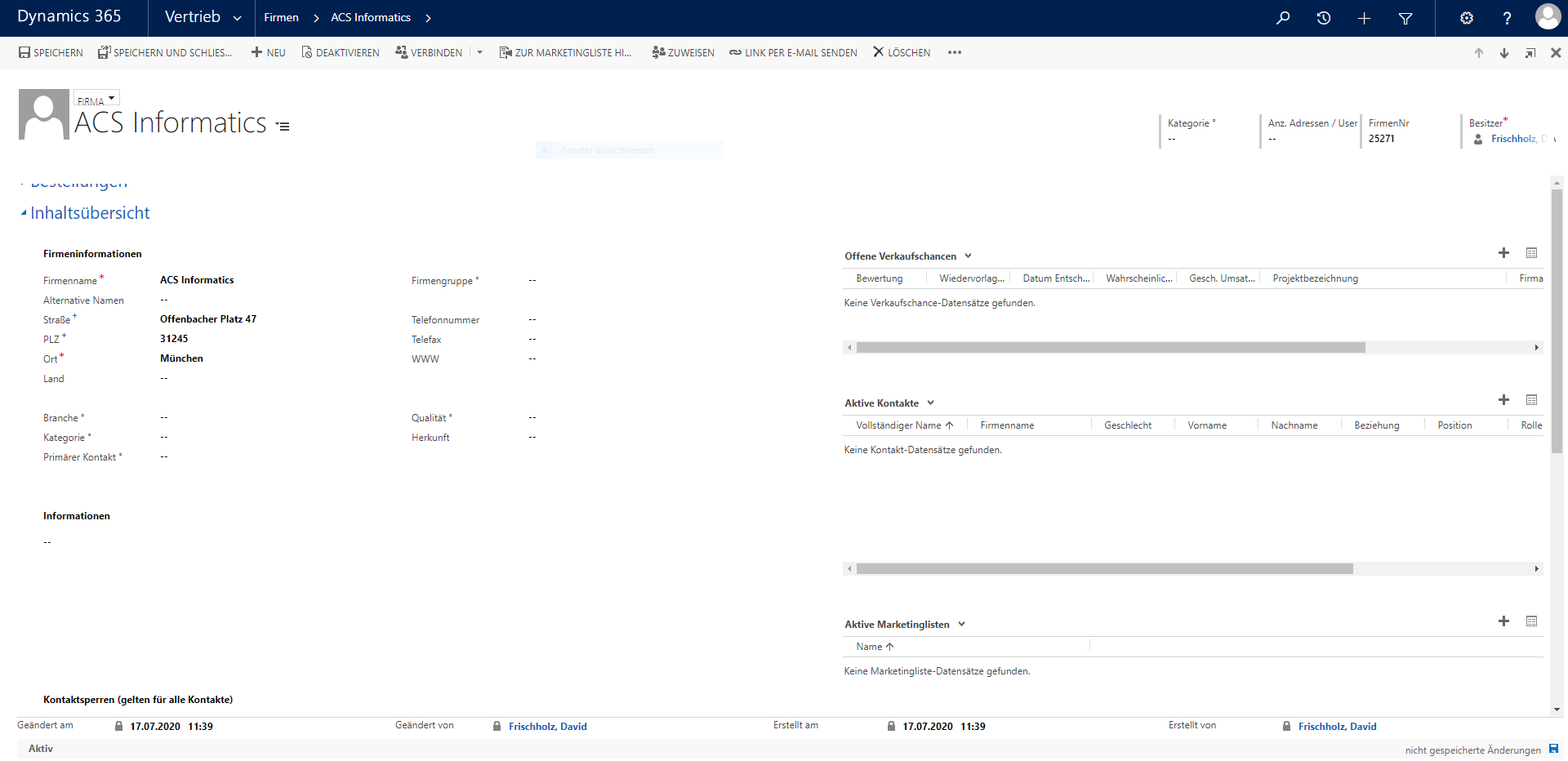 qaddress-Erfassung-Microsoft-Dynamics-CRM